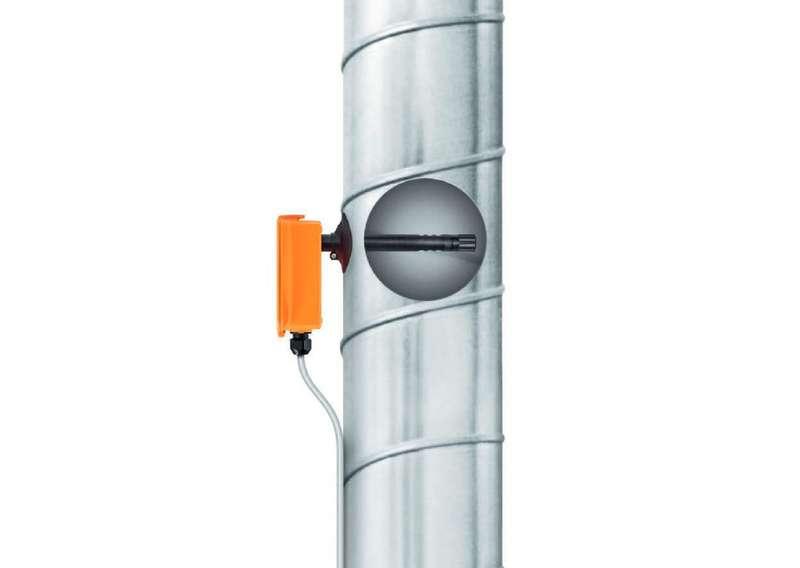 Сензори за качество на въздуха