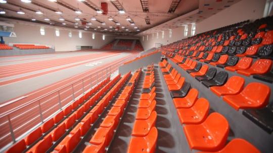 Hoval инсталира покривни апарати TopVent в реновираната зала Фестивална