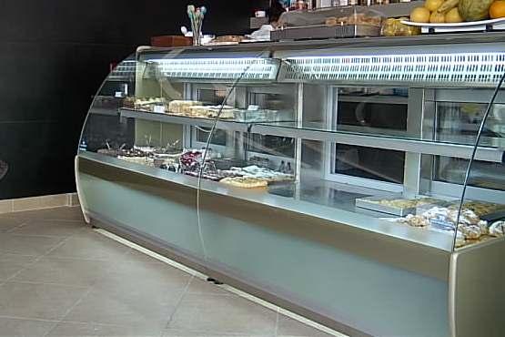 СНИРД с участие в проект за разработване на интелигентна хладилна витрина