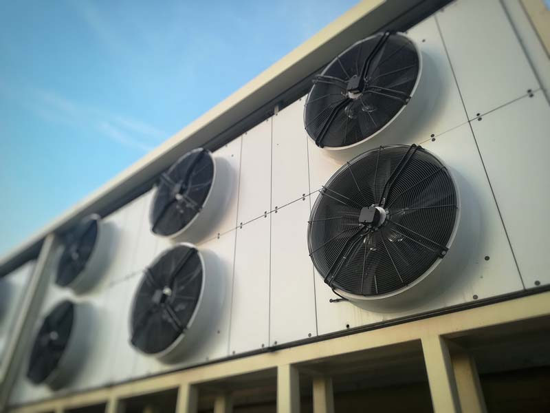 ЕК предвижда нов стандарт за употребата на хладилни агенти в ОВК оборудване