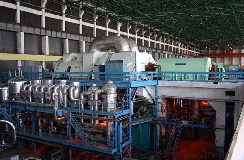 ТЕЦ Марица изток 2 търси доставчик на части за димни вентилатори