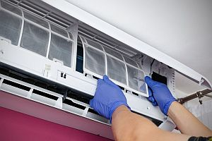 НАП търси фирма за обслужване и ремонт на климатична техника
