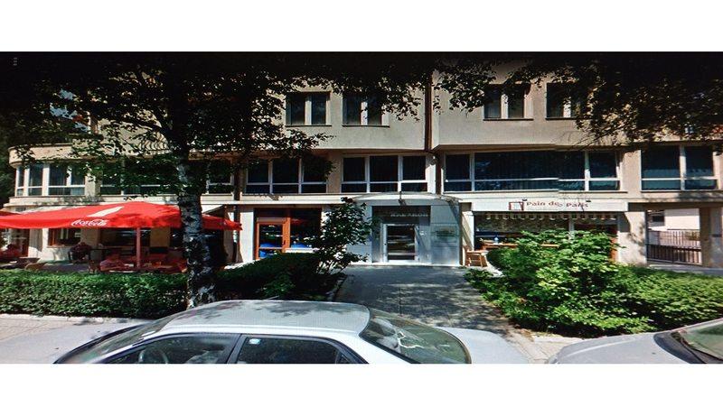 Фирма КлиВенТо с нов офис