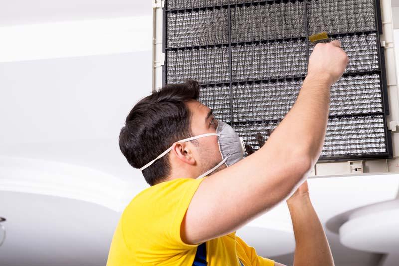 РЗОК-София област откри търг за следгаранционно обслужване на климатици