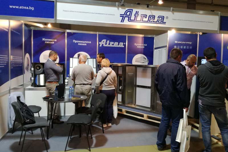 Атреа България: Целта ни е потребителите да са максимално улеснени при използването на нашите продукти