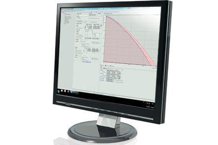 Селективен софтуер за компактни вентилационни камери с рекуператор