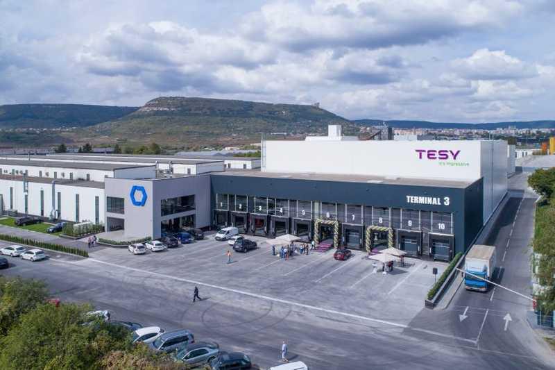 <strong>Теси</strong> завърши проект за енергийна ефективност за 2 млн. лв. по ОПИК