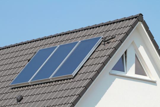 Hoval публикува препоръки за оптимално използване на соларната енергия