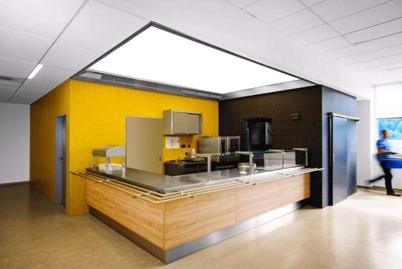Вентилационни системи за кухни от Атреа - референции