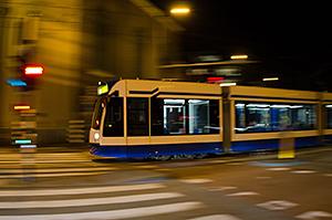 Столичен електротранспорт търси доставчик на ОВК компоненти за трамвайни мотриси
