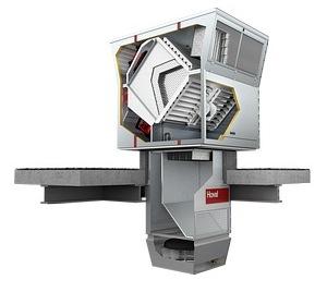 Покривни климатични апарати RoofVent