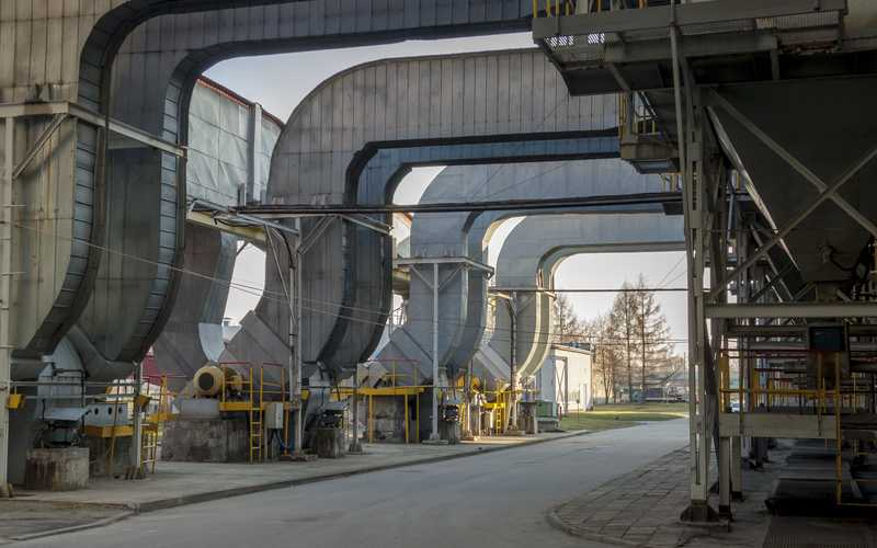 ТЕЦ Марица-изток 2 търси изпълнител за съвместяване работата на димните вентилатори на блокове 6 и 8