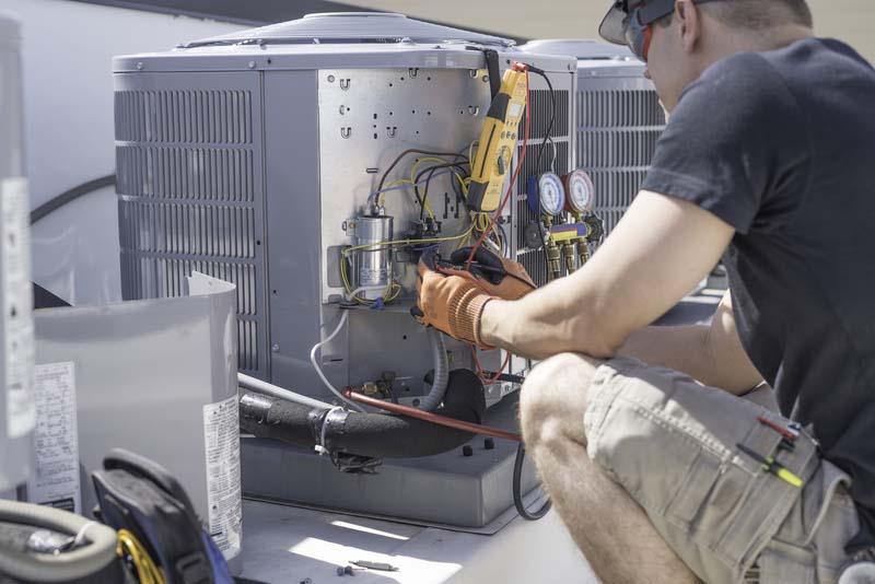 <strong>ТП</strong> на НОИ - Шумен търси изпълнител за абонаментна поддръжка на климатични инсталации