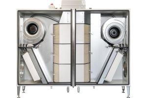 АТРЕА представя енергийно ефективна климатична камера на Архитектурно-строителна седмица