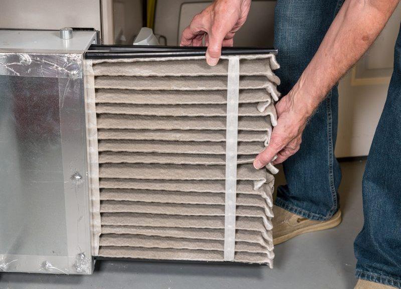 НАП търси доставчик на инверторни климатици