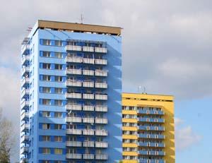 Подмяна на отоплителна инсталация в жилищна сграда