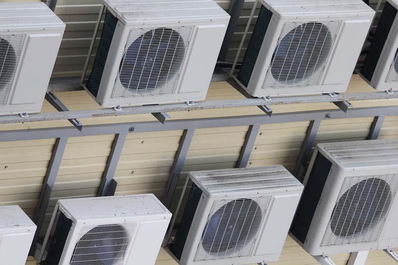 НОИ - Видин откри търг за доставка и монтаж на инверторни климатици