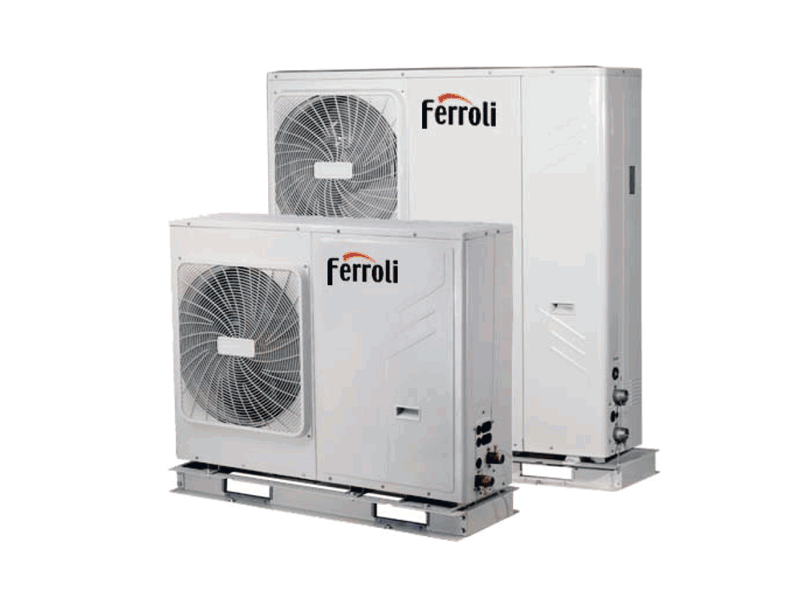 КлиВенТо обяви промоция на термопомпи за битовия сектор