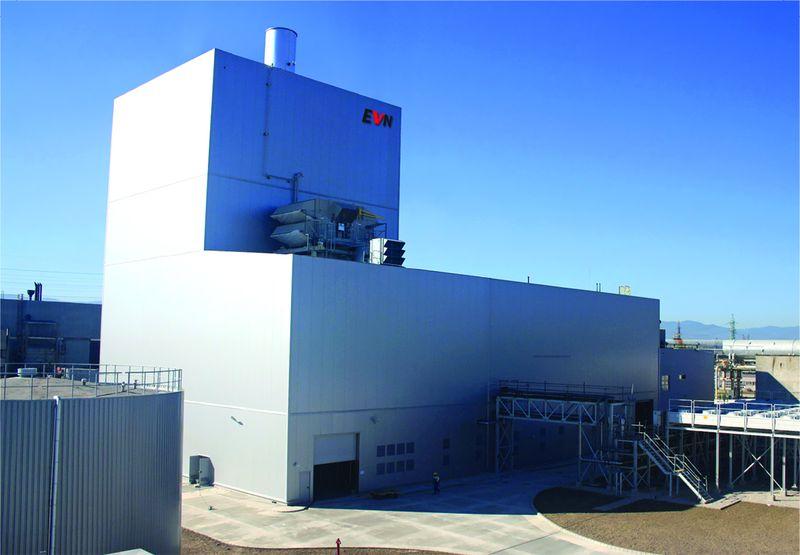 ЕВН Топлофикация изгражда нов топлопровод в Пловдив