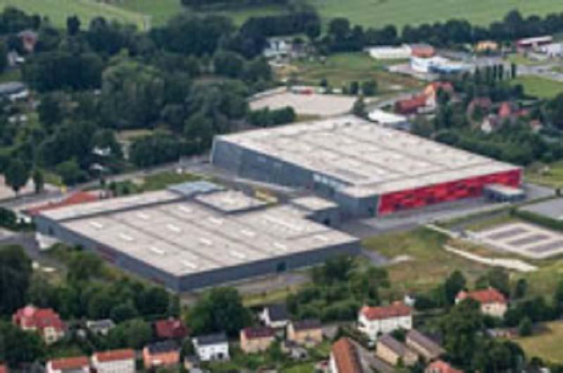 Belimo откри нов сервизен и <strong>логистичен</strong> <strong>център</strong> в Дрезден