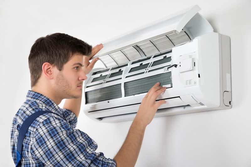 <strong>ТП</strong> на НОИ - Търговище търси изпълнител за поддръжка на климатични инсталации