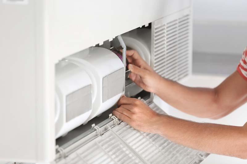 РЗОК - Плевен търси изпълнител за следгаранционно обслужване на климатична инсталация