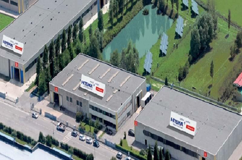 Кливенто стана партньор на италианския производител на климатична техника Hitema