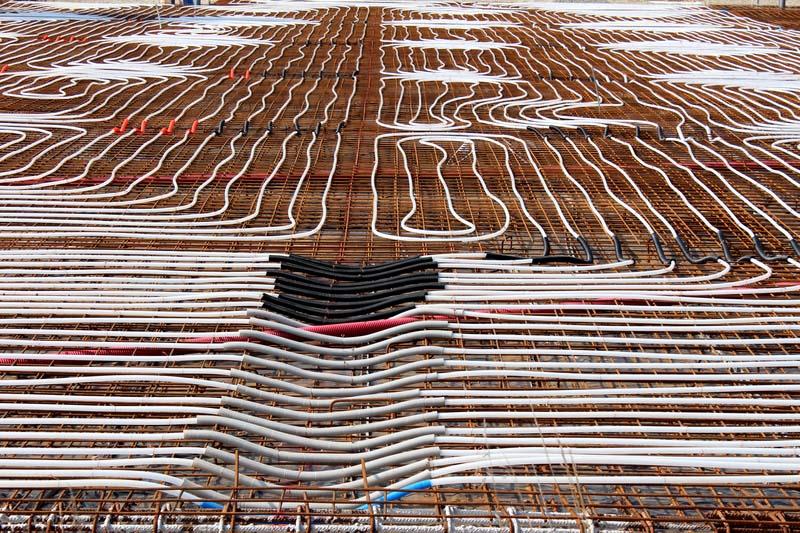 Руски производител на енергийно ефективно оборудване за отопление и охлаждане на сгради търси дистрибутори