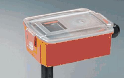 Сензори за измерване на температура, влажност, налягане и качество на въздуха