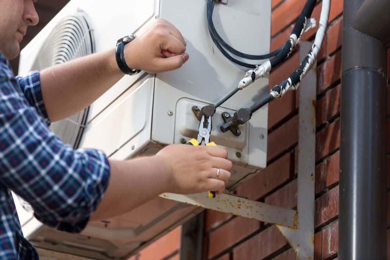 РЗОК – Пловдив търси изпълнител за сервизно обслужване на сградна климатична инсталация