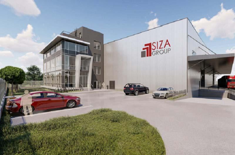 Стартира строителството на нов завод за PVC въздуховоди в Бургас