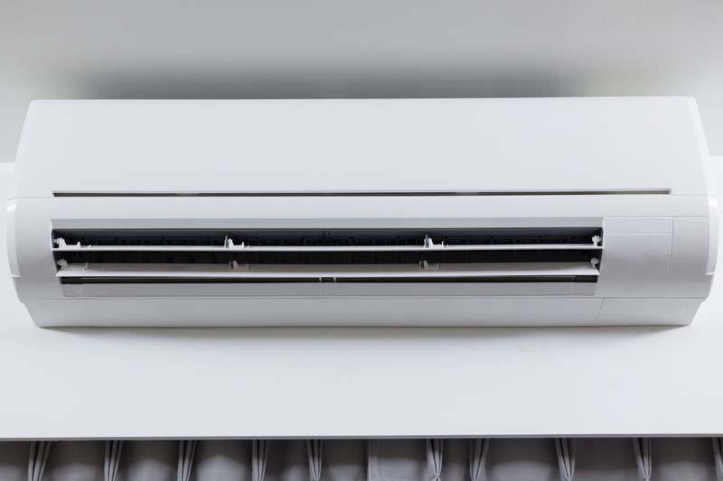 Община Димитровград търси доставчик на климатици за битово отопление