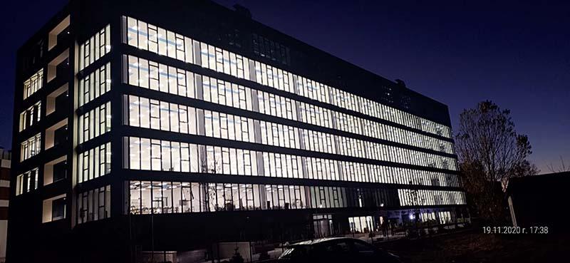 Климатех Инженеринг реализира успешен проект в офис сграда в София