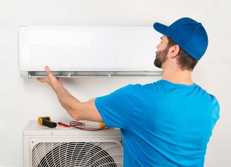 МС търси доставчик на климатици