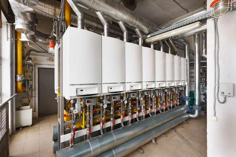 Булгартрансгаз избира доставчик на котли за природен газ и газова горелка