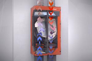 Ново поколение комфортна вентилация Hoval HomeVent
