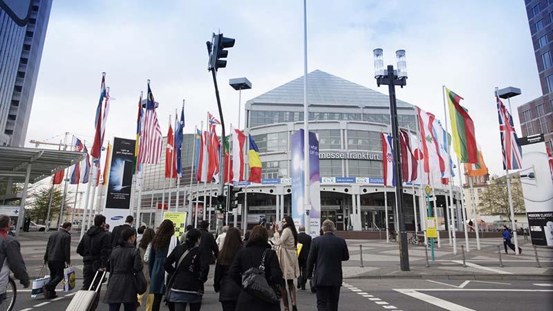 <strong>ISH</strong> 2019 ще се проведе от 11 до 19 март във Франкфурт