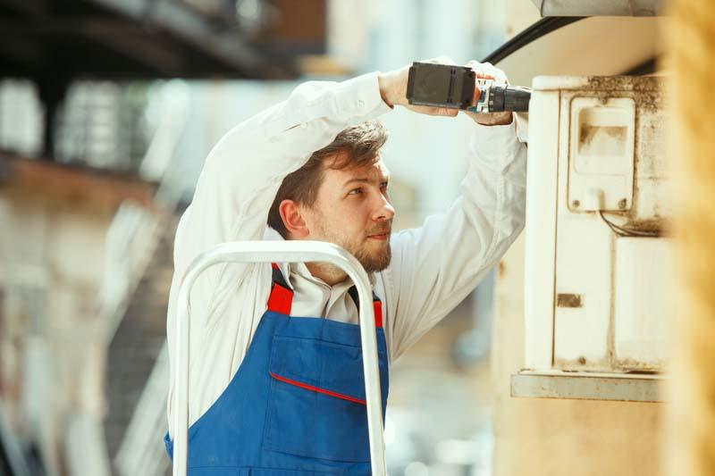 <strong>ТП</strong> на НОИ - Благоевград търси изпълнител за абонаментна поддръжка на климатични инсталации