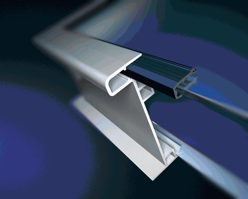 Модулен високоефективен слънчев колектор UltraSol 2