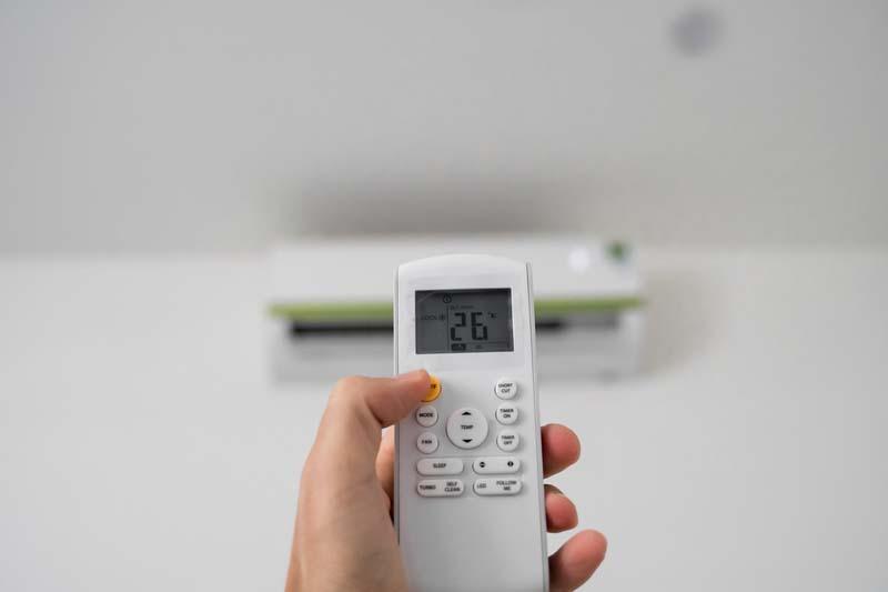 <strong>ТП</strong> на НОИ - Плевен търси доставчик на климатици