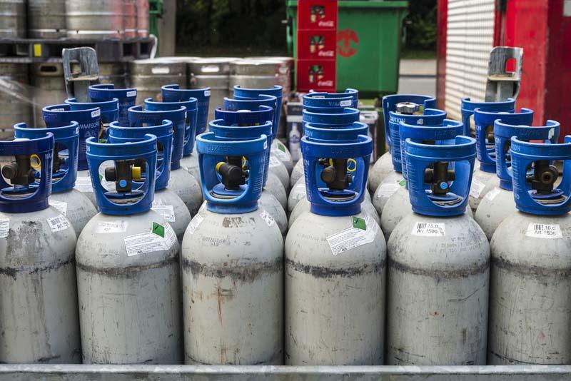 Първото издание на Refrigera с акцент върху хладилната промишленост