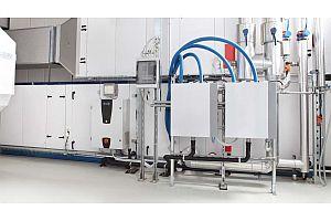 Климатични и вентилационни камери хигиенно изпълнение