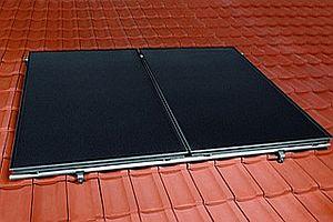 Слънчеви колектори UltraSol