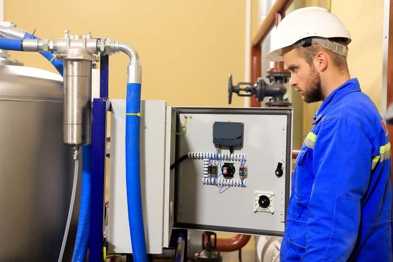 EVN Топлофикация обяви поръчка за машинни части за абонатни станции
