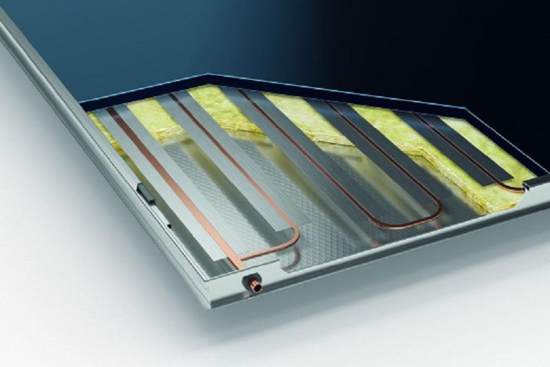 Основни стъпки при проектиране на соларни инсталации от Hoval